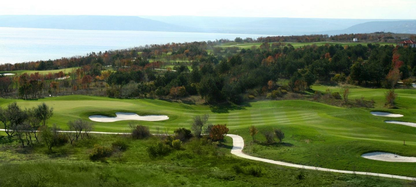 RGA President's Cup 201712-13 August, Lighthouse Golf and Spa